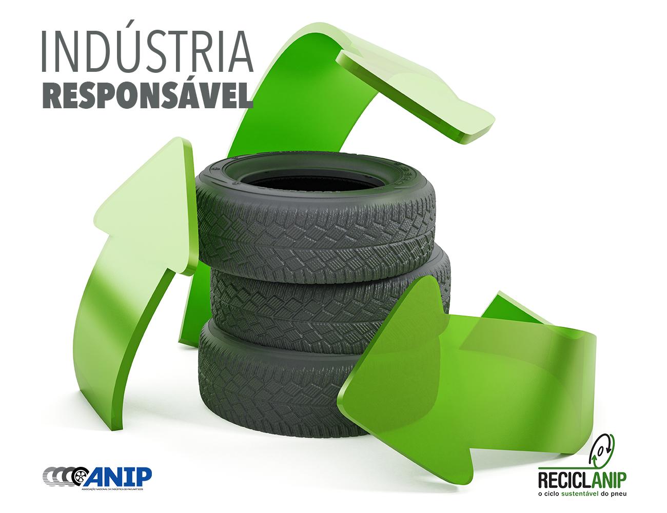 Reciclanip participa de evento do Ministério do Meio Ambiente em Curitiba (PR)
